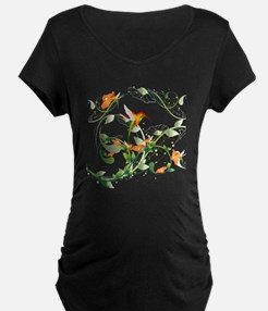 Hummingbird Morning T-Shirt