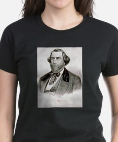 Hon. Herschel V. Johnson - 1860 T-Shirt