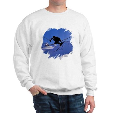 Ski Sweatshirt