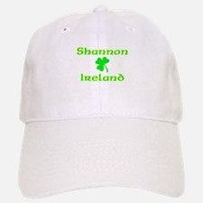 Shannon, Ireland Baseball Baseball Cap