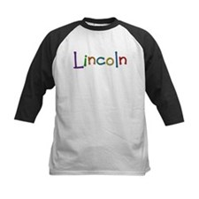 Lincoln Play Clay Baseball Jersey