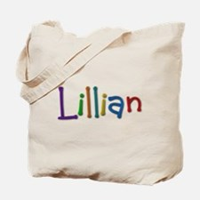 Lillian Play Clay Tote Bag