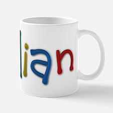 Lillian Play Clay Mug