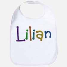 Lilian Play Clay Bib
