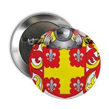 "Ashworth Coat of Arms 2.25"" Button"