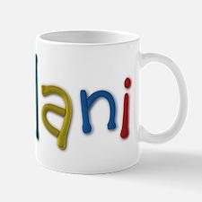 Leilani Play Clay Mug