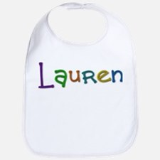 Lauren Play Clay Bib