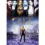 Once Upon a Time The Complete Season 2 DVD
