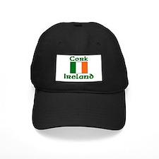 Cork, Ireland Baseball Hat