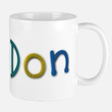 Landon Play Clay Mug