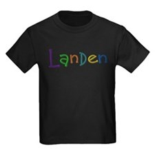 Landen Play Clay T-Shirt