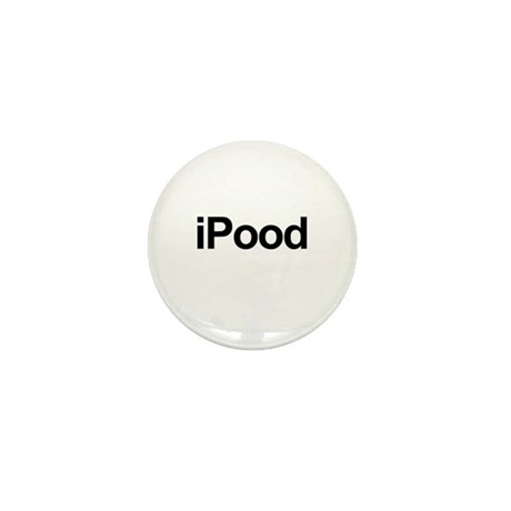 iPood Mini Button (100 pack)