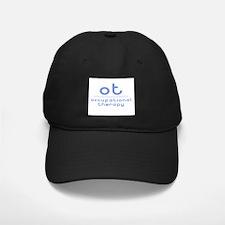 ot occupational therapy Baseball Hat