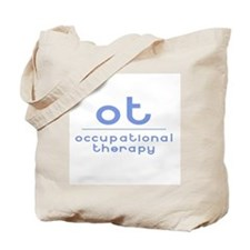 ot occupational therapy Tote Bag