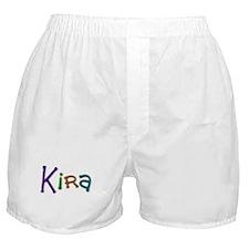 Kira Play Clay Boxer Shorts