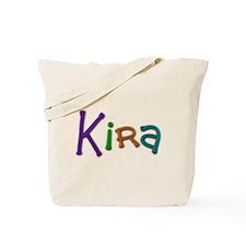Kira Play Clay Tote Bag