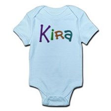 Kira Play Clay Body Suit