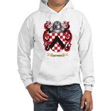 Athey Coat of Arms Hoodie