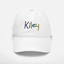 Kiley Play Clay Baseball Baseball Baseball Cap
