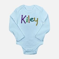 Kiley Play Clay Body Suit