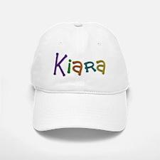Kiara Play Clay Baseball Baseball Baseball Cap