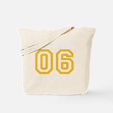 ONENINE06 Tote Bag