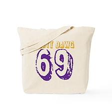 Respect The Bruhz Tote Bag