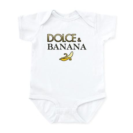 Dolce & Banana Infant Bodysuit