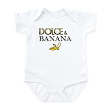 Dolce & Banana Onesie