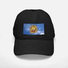 Lion Baseball Hat