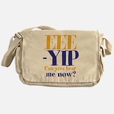 EEE-YIP Messenger Bag