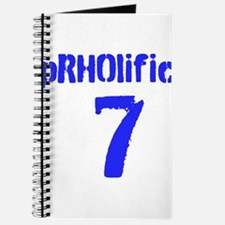 Sigma gamma rho Journal