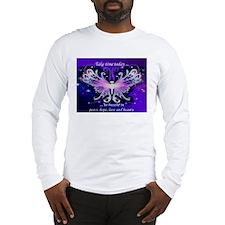 Take Time Long Sleeve T-Shirt