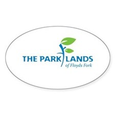 Parklands of Floyds Fork Decal