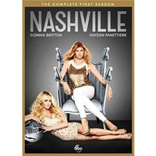 Nashville: The Complete Season 1