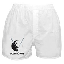 Acupuncture Boxer Shorts