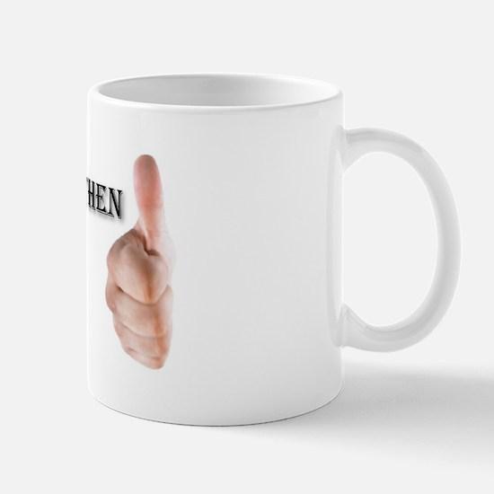 Well Alrighty Then Mug