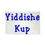 Yiddishe Kup Rectangle Magnet (10 pack)