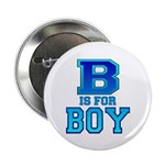 B is for Boy 2.25