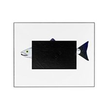 Chinook King Salmon f Picture Frame