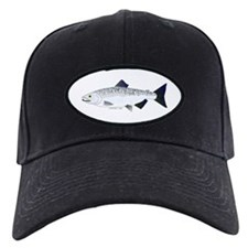 Chinook King Salmon Sea c Baseball Hat