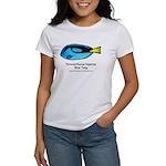 Blue Tang Women's T-Shirt