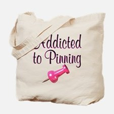 AWESOME PINNER Tote Bag