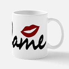 Madame Lips Mug