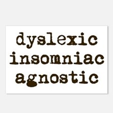 Dyslexic Humor Stationery   Cards, Invitations, Greeting ...