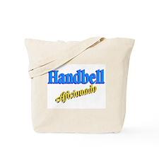 Handbell Aficionado Tote Bag