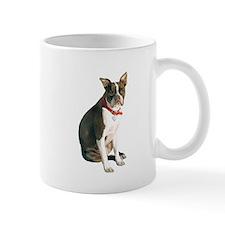 Boston Terrier (brn) Mug