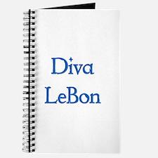 Diva LeBon Journal