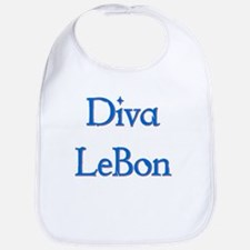 Diva LeBon Bib