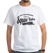 Squaw Valley Vintage Shirt